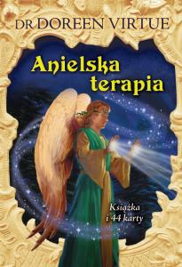 Anielska terapia, dr Doreen Virtue
