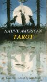 Native American Tarot - karty Tarota