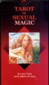 Tarot of Sexual Magic - karty Tarota