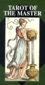 Tarot of the Master - karty Tarota