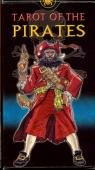 Tarot of the Pirates - karty Tarota