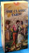 The Classic Tarot - karty Tarota