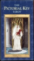 The Pictorial Key Tarot - karty Tarota