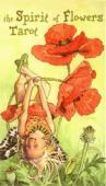 The Spirit of Flowers Tarot - karty Tarota
