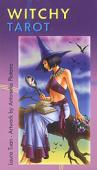Witchy Tarot - karty Tarota