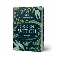 Green witch, A. Murphy-Hiscock