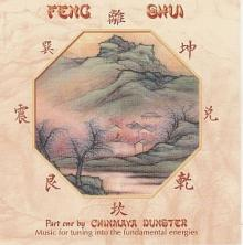 Feng Shui part one, Chinmaya Dunster