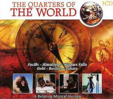 The Quarters Of The World CD 1
