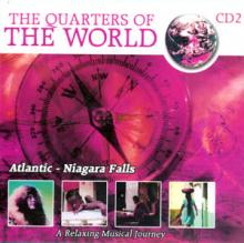The Quarters Of The World CD 2