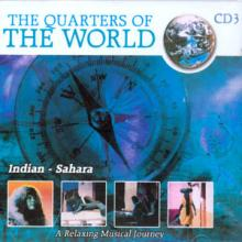 The Quarters Of The World CD 3