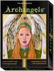 Karty Archaniołów - Archangels Inspirational Cards